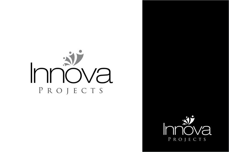 Contest Entry #180 for Logo Design for Innova Projects