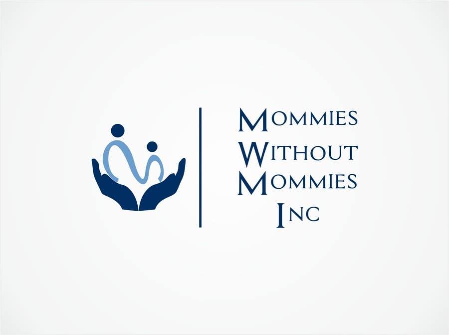 Penyertaan Peraduan #                                        24                                      untuk                                         Design a Logo for Nonprofit Organization