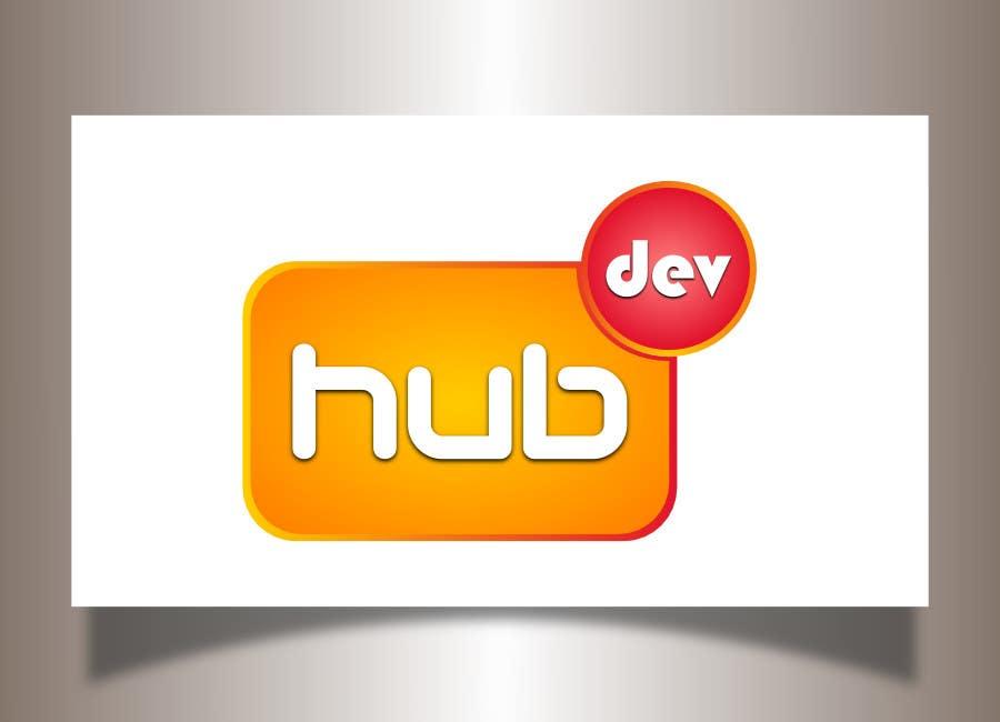 Inscrição nº                                         52                                      do Concurso para                                         Diseñar un logotipo para Hubdesarrollo.com