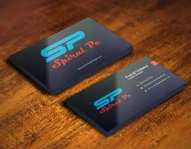 Nro 97 kilpailuun Modern Logo & Business Card Design käyttäjältä tmshovon