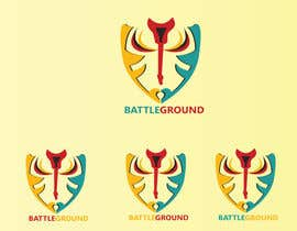 #46 for Illustrate My Official Warrior Shield for my new record Battleground by chandraprasadgra
