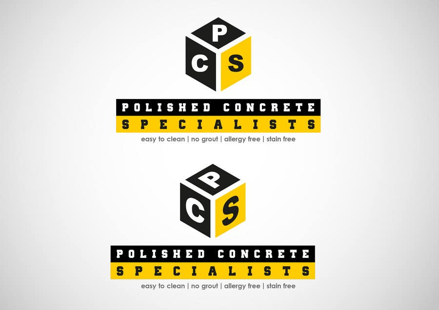 Konkurrenceindlæg #133 for Logo Design for Polished Concrete Specialists