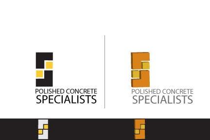 Penyertaan Peraduan #159 untuk Logo Design for Polished Concrete Specialists