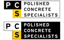 Graphic Design Entri Peraduan #55 for Logo Design for Polished Concrete Specialists