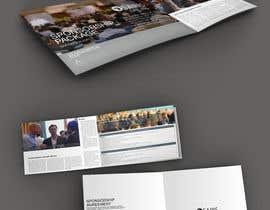 #21 untuk reDesign a Brochure for sponsorship of event oleh LascoDaniil