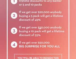 #2 para Design a small infograph por MatiasDC