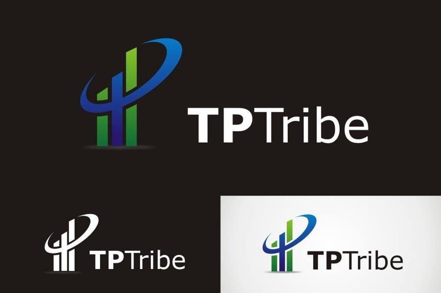 Contest Entry #106 for Logo Design for TPTribe