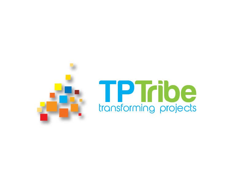 Contest Entry #89 for Logo Design for TPTribe