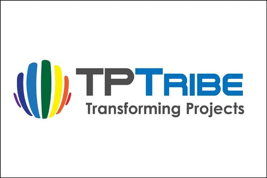 Penyertaan Peraduan #12 untuk Logo Design for TPTribe