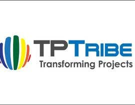 #12 para Logo Design for TPTribe por iakabir