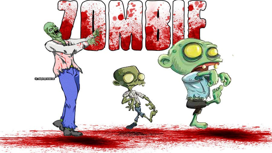 Contest Entry #11 for Zombie Artwork & Photography