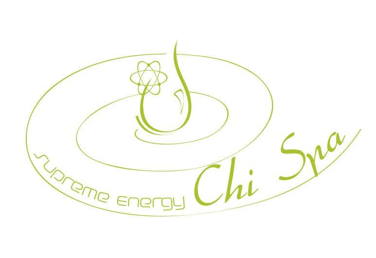 Konkurrenceindlæg #157 for URGENT Logo Design for Supreme Energy Chi Spa