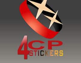 nº 50 pour Design a Logo for new stickers on a roil business par mahmoud0khaled