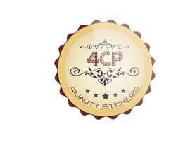 nº 33 pour Design a Logo for new stickers on a roil business par ahsankazmi424