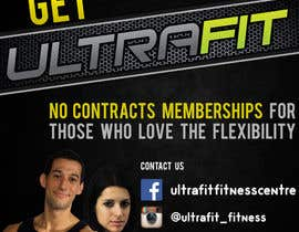 #4 for ULTRAFIT No Contract Promo Offer af AmrilRadzman