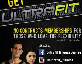 #5 for ULTRAFIT No Contract Promo Offer af AmrilRadzman