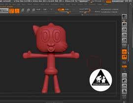 #3 for Animacion 3D de los personajes de Cartoon Network TV | 3D Animation of  Cartoon Network TV Characters by AdrianniBotina