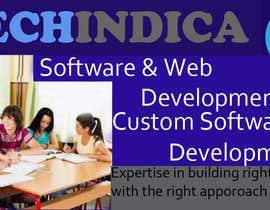 nº 17 pour Design a Banner For my upcoming IT Firm par niwantha1997