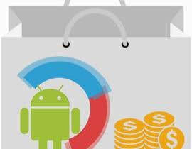 #22 untuk Design some Icons for Android App oleh FrancoisMourier