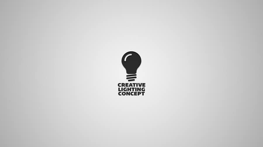 creative lighting concepts. Contest Entry 30 For Design A Logo Creative Lighting Concepts
