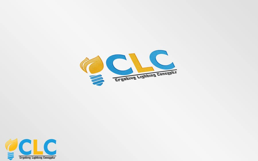 creative lighting concepts. Contest Entry 35 For Design A Logo Creative Lighting Concepts P
