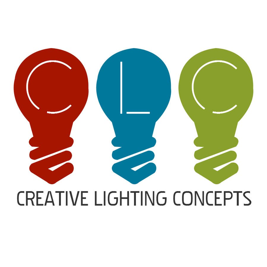 creative lighting concepts. Contest Entry 12 For Design A Logo Creative Lighting Concepts P
