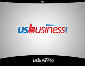 #148 for Logo Design for usbusiness.com af MladenDjukic