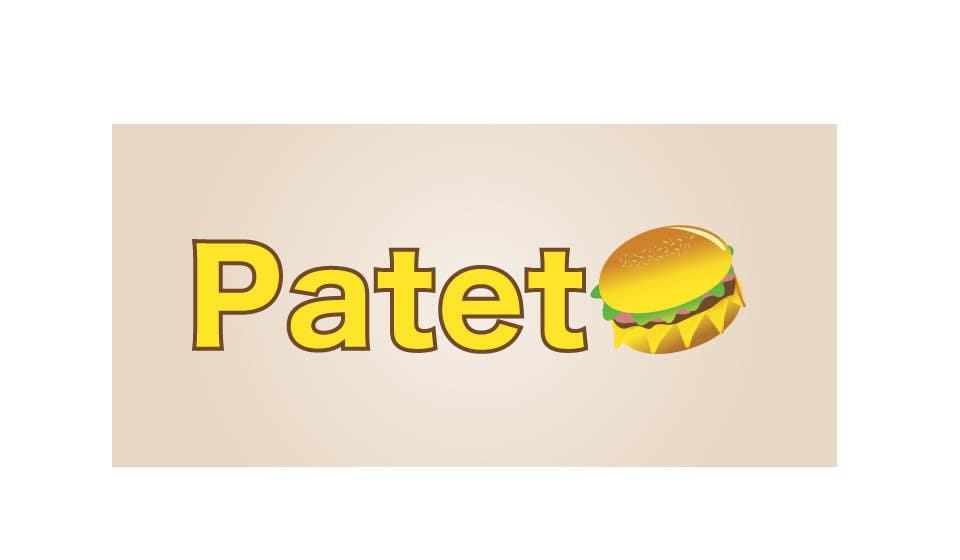 Penyertaan Peraduan #                                        39                                      untuk                                         Design a Logo for pateto