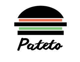 #52 untuk Design a Logo for pateto oleh MatthewDocherty