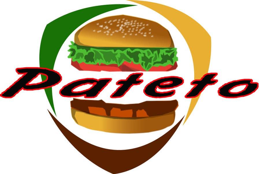 Penyertaan Peraduan #                                        55                                      untuk                                         Design a Logo for pateto