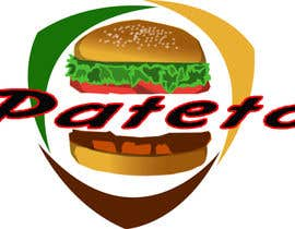 #55 untuk Design a Logo for pateto oleh shohagillusion