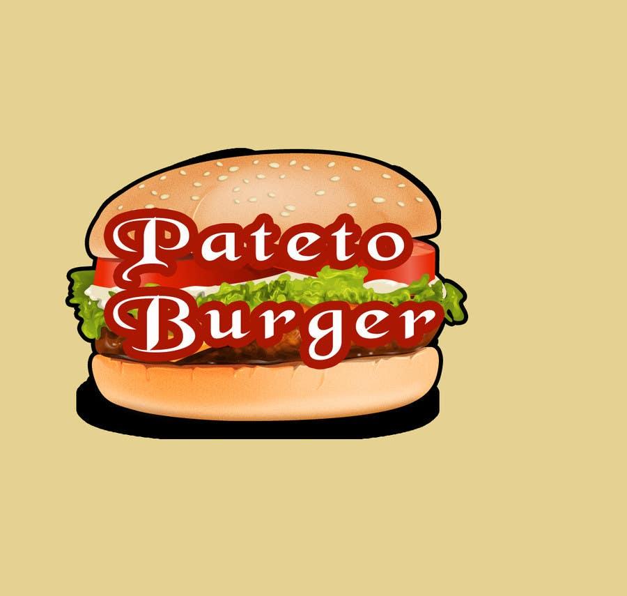 Penyertaan Peraduan #                                        40                                      untuk                                         Design a Logo for pateto