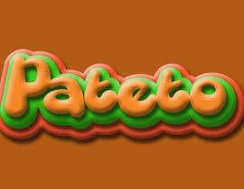 #56 untuk Design a Logo for pateto oleh stanbaker