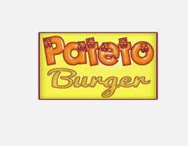 #49 untuk Design a Logo for pateto oleh ryreya