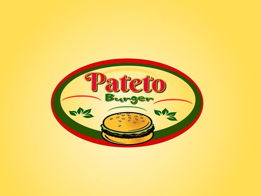 Penyertaan Peraduan #                                        50                                      untuk                                         Design a Logo for pateto