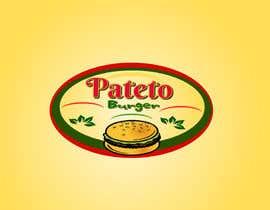 #50 untuk Design a Logo for pateto oleh ryreya
