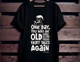 #5 para T-Shirt Design por xpertwebcreators
