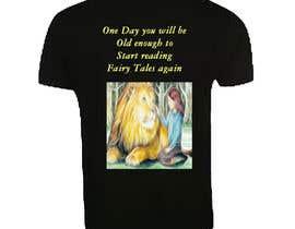 #12 para T-Shirt Design por rockyboy2