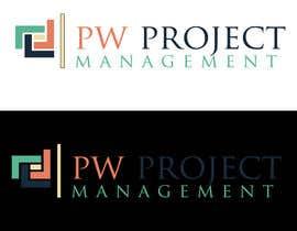 yangcha06 tarafından Design a Logo for PW PROJECT MANAGEMENT için no 29