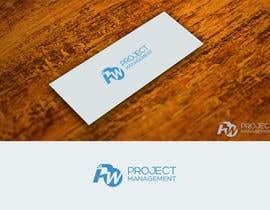 rockbluesing tarafından Design a Logo for PW PROJECT MANAGEMENT için no 36