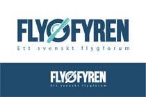 Graphic Design Конкурсная работа №358 для Logo design for Flygfyren
