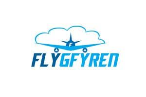 Конкурсная заявка №362 для Logo design for Flygfyren