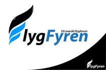 Graphic Design Конкурсная работа №30 для Logo design for Flygfyren