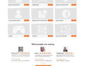 #11 untuk Design a Professional Education Based E-Commerce Website oleh sharpBD