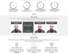 #23 untuk Design a Professional Education Based E-Commerce Website oleh sharpBD