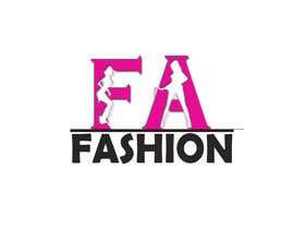 #92 for Design a Logo for  a  fashion  women designer af mouryakkeshav
