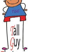 crazyj1212 tarafından Design a business Logo - 'Tall Guy Electrics' için no 6