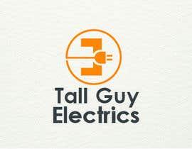 iframeanimation tarafından Design a business Logo - 'Tall Guy Electrics' için no 39