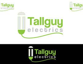 umamaheswararao3 tarafından Design a business Logo - 'Tall Guy Electrics' için no 10