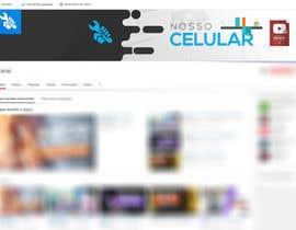 #10 para Arte para Canal No Youtube por FezZArts